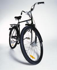 My Kronan bike